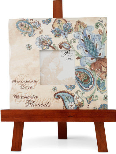 Moments - Plaque & Easel by Perfectly Paisley - Beloved Gift Shop