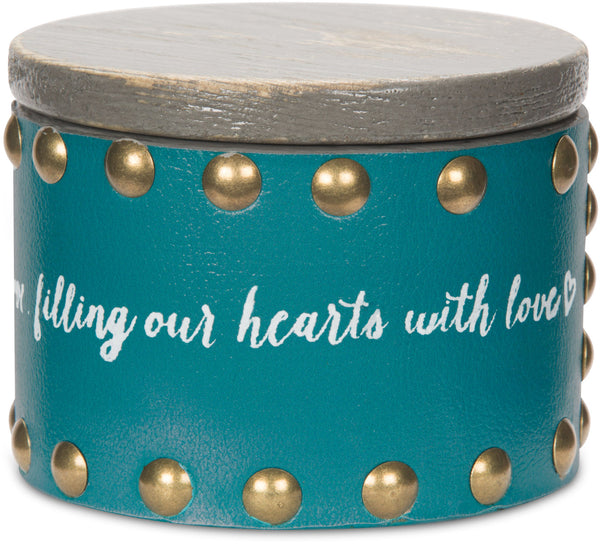 Grandmothers are a blessing from above, filling our hearts with love Keepsake Box Keepsake Box - Beloved Gift Shop