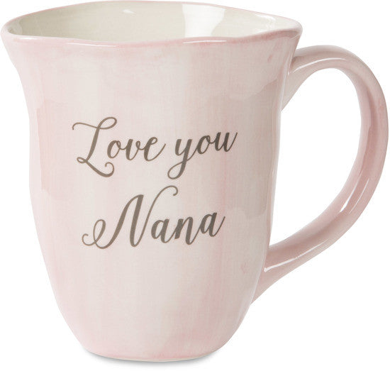 Love you nana Ceramic Coffee Mug