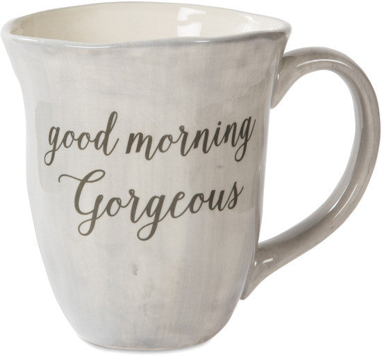 Good morning gorgeous Coffee Tea Beverage Mug Mug - Beloved Gift Shop