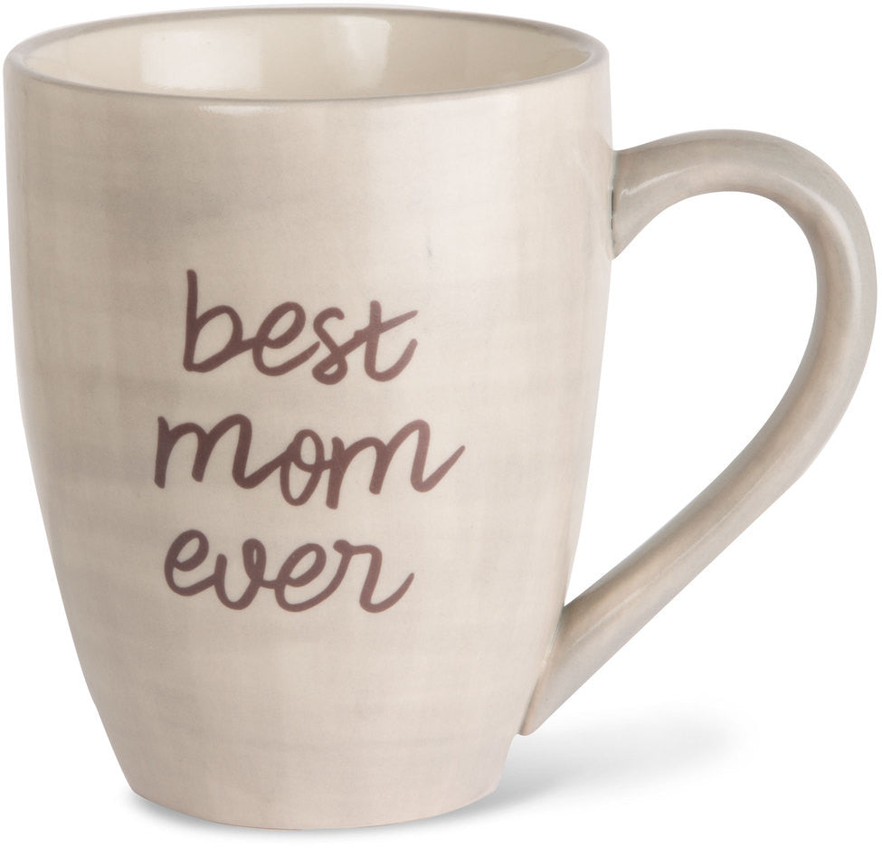Best Mom Ever Coffee Mug Mug - Beloved Gift Shop