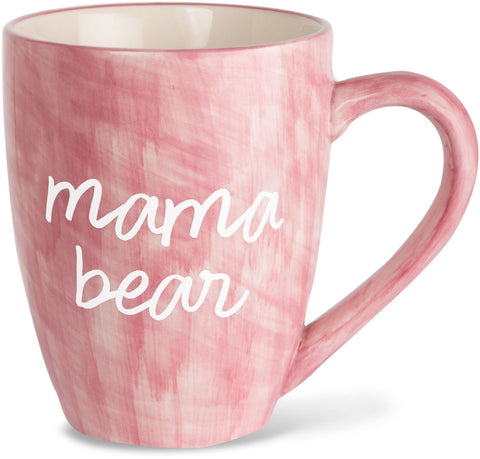 Mama bear Coffee Mug Mug - Beloved Gift Shop