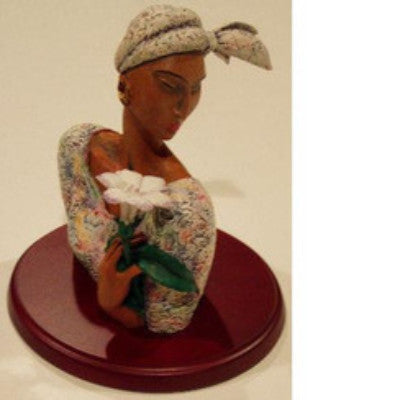 Gracious LaShun Beal Figurine Figurine - Beloved Gift Shop