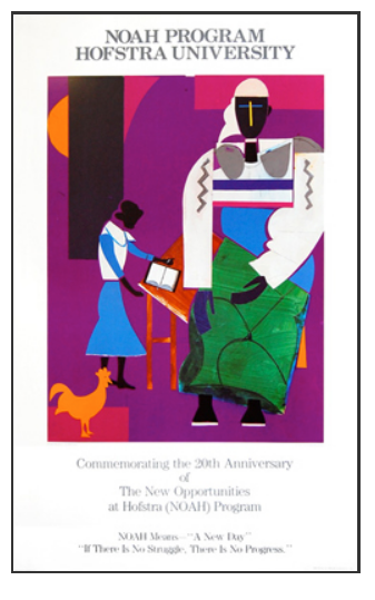"NOAH Means ""A New Day"" 