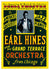 Earl Hines: Pearl Theatre Philadelphia 1929 Unknown Art Print Posters & Prints - Beloved Gift Shop