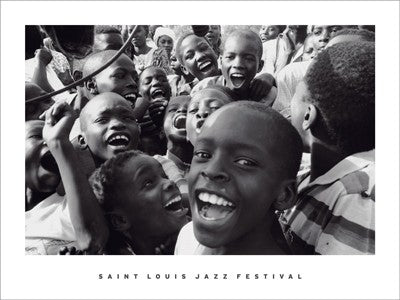 Saint Louis Jazz Festival | Guy LeQuerrec