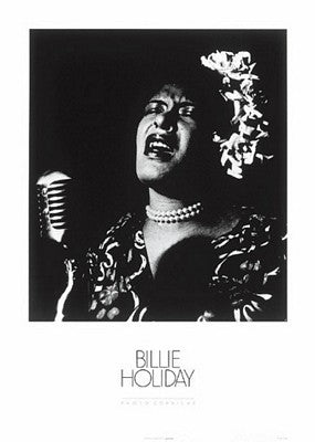 Billie Holiday | Unknown