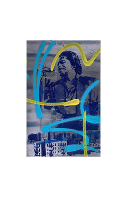 James Brown Bobby Hill Art Print Posters & Prints - Beloved Gift Shop