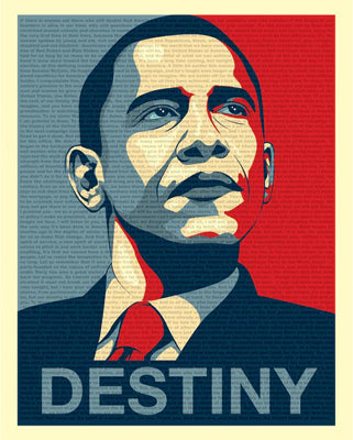 Obama: Destiny Speech | Unknown