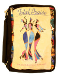 Total Praise Bible Book Cover by African American Expressions - Beloved Gift Shop