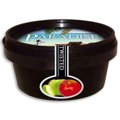 Paradise Steam Stones Twisted 120 Gram Dampsteentjes - Shishabazaar