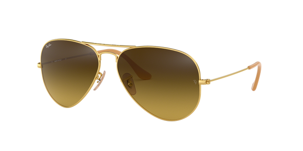 Ray-Ban - RB3025 AVIATOR GRADIENT