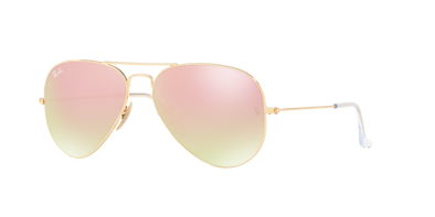 Ray-Ban - RB3025 AVIATOR LARGE METAL