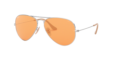 Ray-Ban - RB3025 AVIATOR WASHED EVOLVE