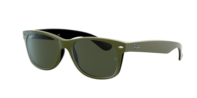 Ray-Ban - RB2132 NEW WAYFARER COLOR MIX