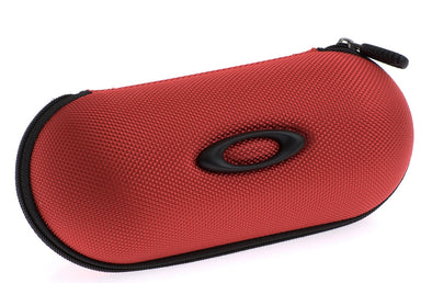 Oakley Case Ballistic Red