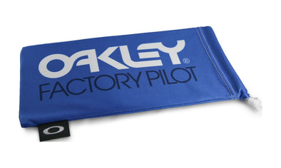 Oakley Microbag Factory Pilot Blue