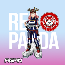 Load image into Gallery viewer, FiGPiN Classic: My Hero Academia- Mei Hatsume #456