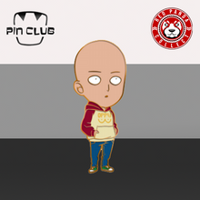 Load image into Gallery viewer, One Punch Man Pin Club x FiGPiN Bundle