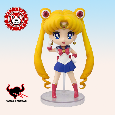 Bandai Tamashii Nations - Sailor Moon Mini Figure