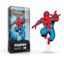 Load image into Gallery viewer, FiGPiN Classic: Marvel Comics
