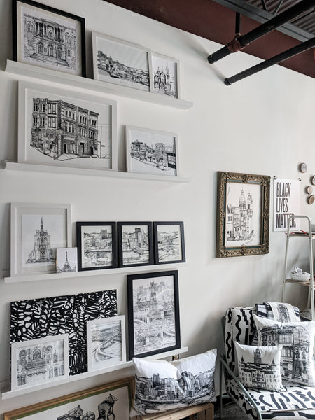 Seeking a Part-time Art Studio Manager