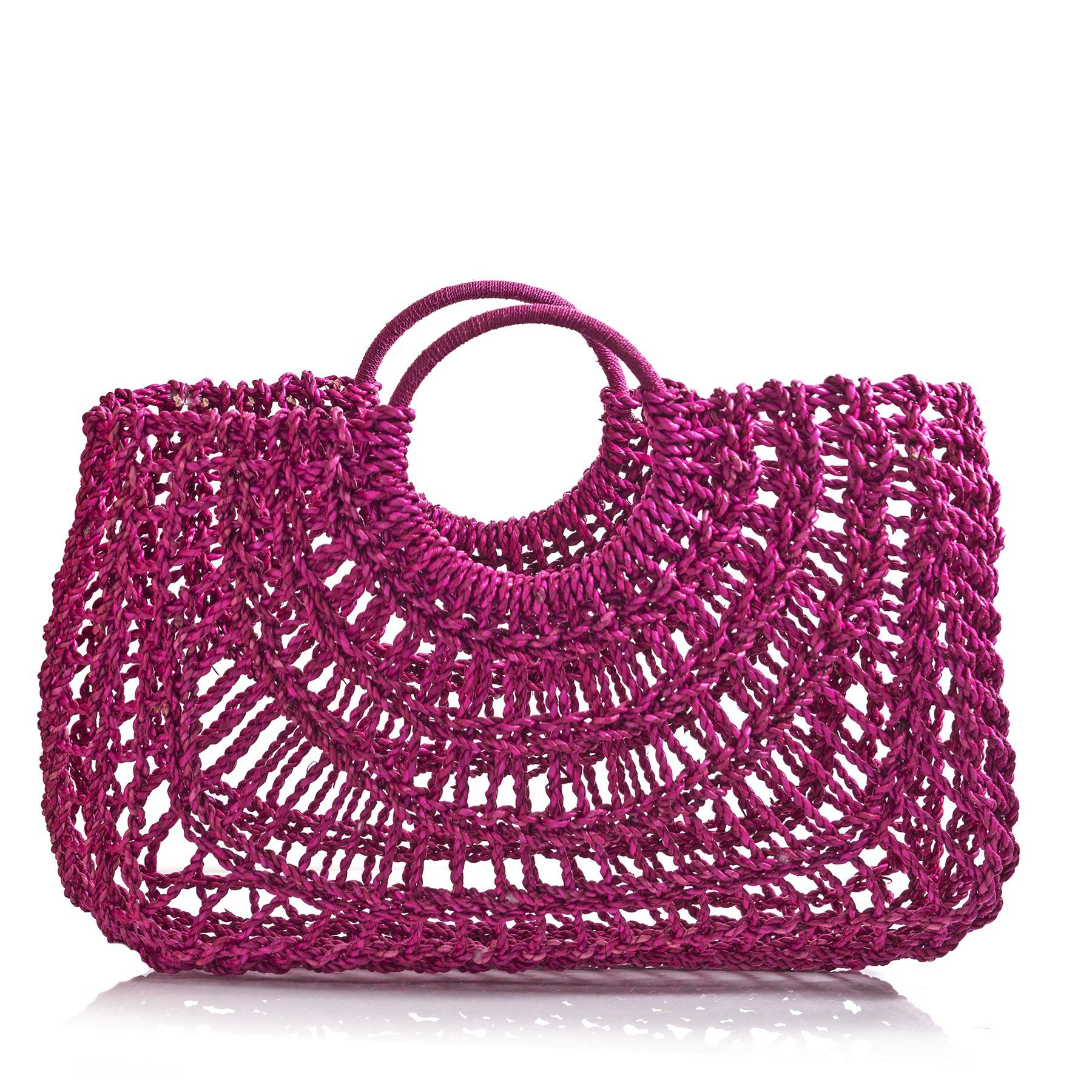Audrey bag - pink