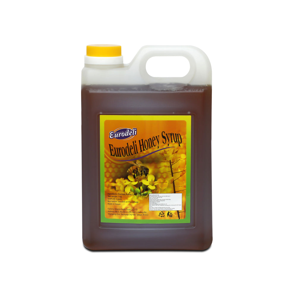 Siro Mật Ong/ Honey Syrup