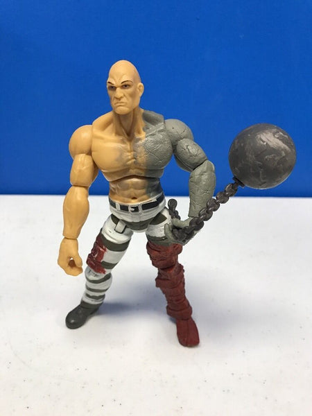 Marvel Legends Absorbing Man Fin Fang Foom Series Loose Figure