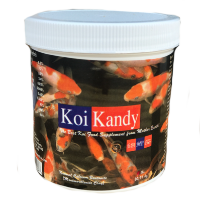 KOI KANDY 2lbs BY MISTY MOUNTAIN