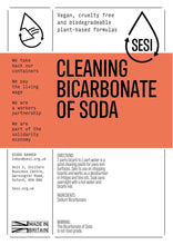 Load image into Gallery viewer, CLEANING Bicarbonate of Soda