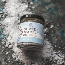Load image into Gallery viewer, Doorstep REFILL Natural Dorset SEA SALT (125g)