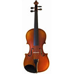 Deposit on a Pistucci violin outfit