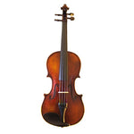 Deposit on a Scampi 220 violin outfit