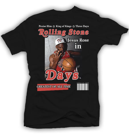 THE G.O.A.T ( GREATEST OF ALL TIME ) TEE