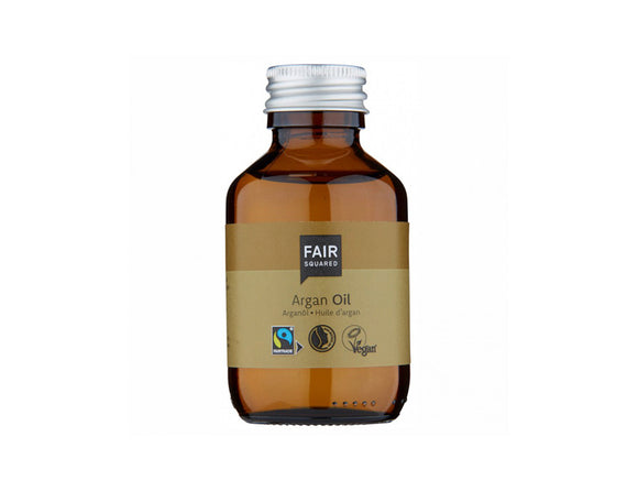 Arganolie - 100 ml -  Fair Squared