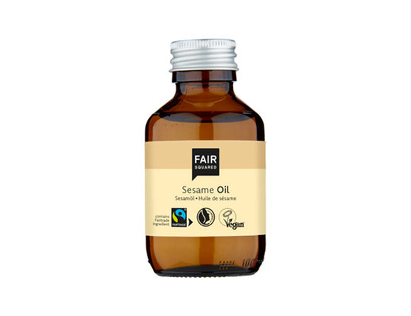 Sesamolie - 100 ml - Fair Squared