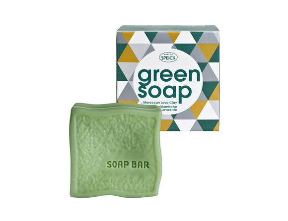 Green Soap - 100 gr - Speick