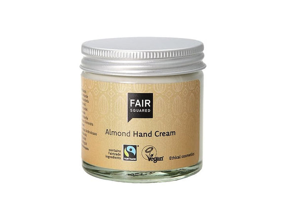 Handcrème Almond 50ml - Fair Squared