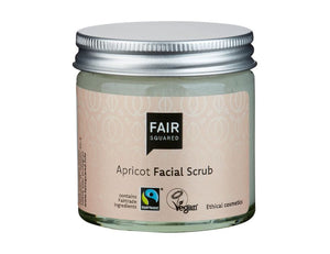 Facial Scrub -  Fair Squared