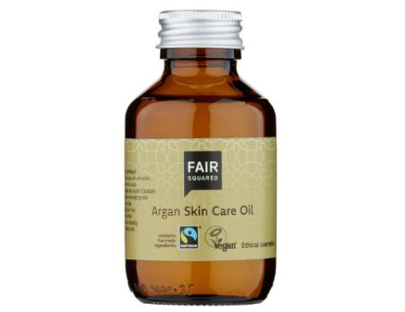 Skin Care Olie Argan - Fair Squared