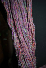 Load image into Gallery viewer, Rose Quartz 100% Merino Wool Hand Spun Yarn 5.75 Ounces