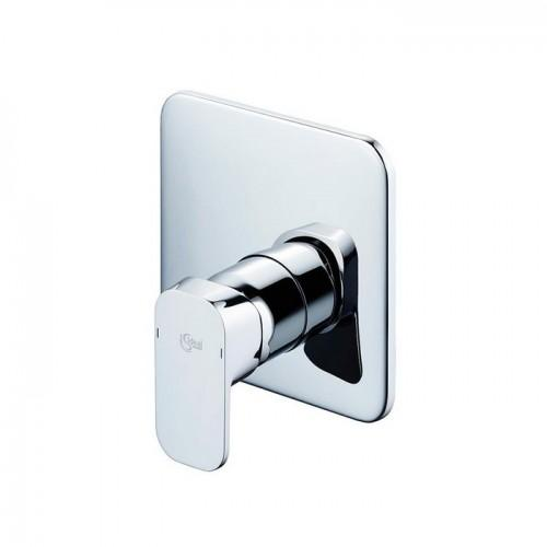 Ideal Standard Tonic II Single Lever Built-In Shower Mixer