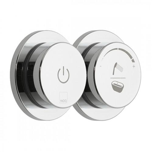 Vado SmartDial 2 Outlet Shower / Bath Control