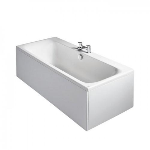 Ideal Standard Tonic II Double Ended Idealform Bath