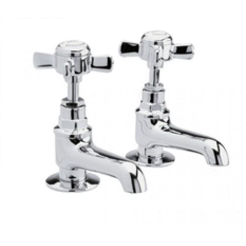 Ultra beaumont basin taps chrome