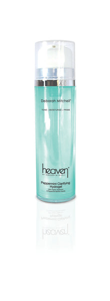 Peppermint Hydrogel