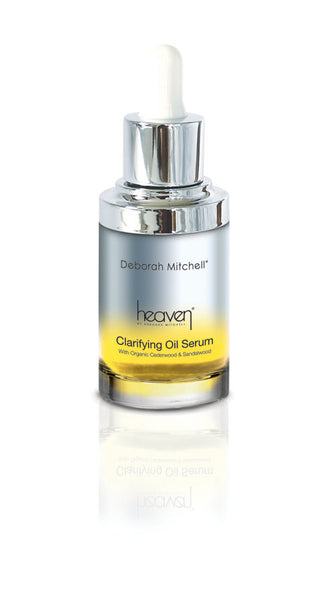 Clarifying Oil