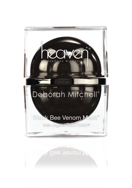 Black Bee Venom Mask