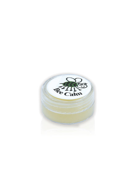 Bee Calm Beeswax & Honey Lip Balm